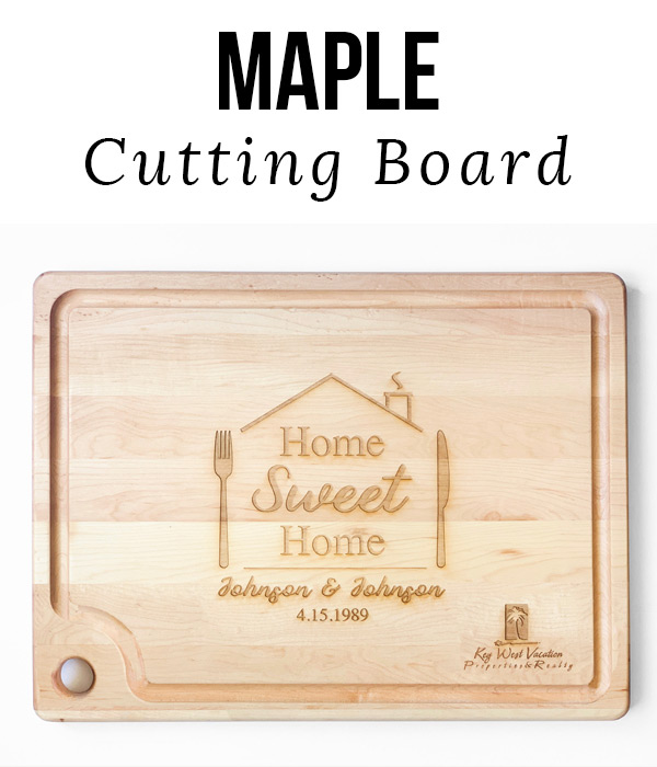 Home Sweet Home Wooden Peg Photo//Message Board